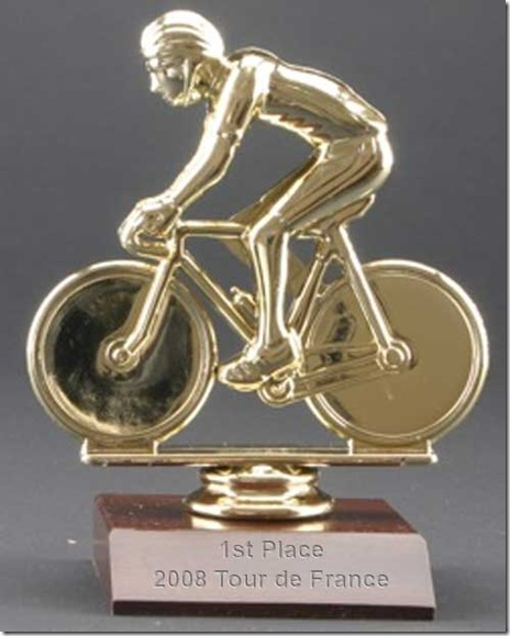 tourtrophy