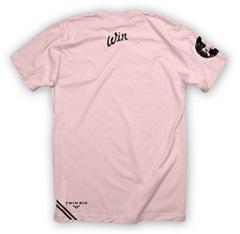 pinkmentback